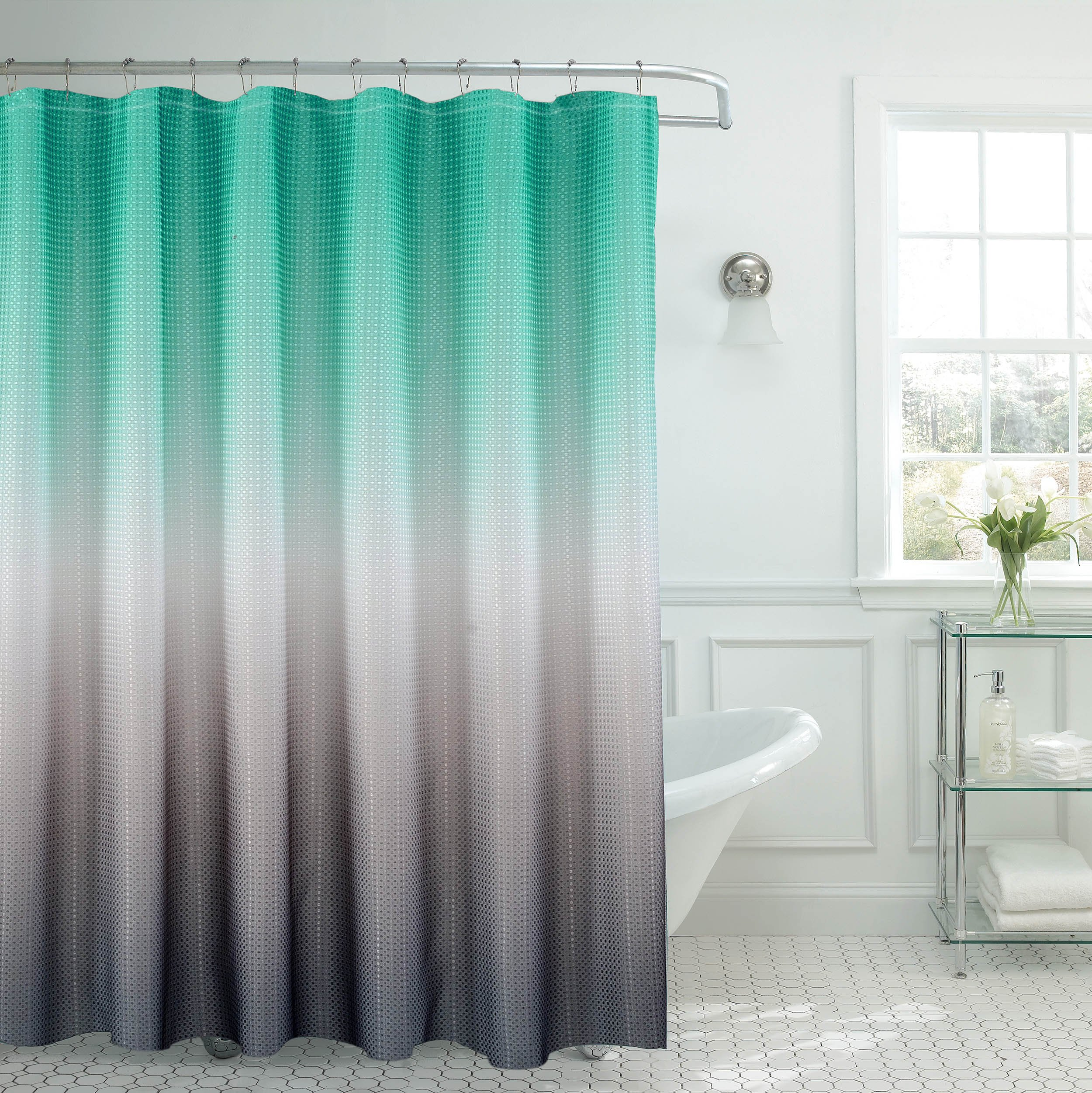 Cheap Brown And Turquoise Shower Curtain, find Brown And Turquoise ...