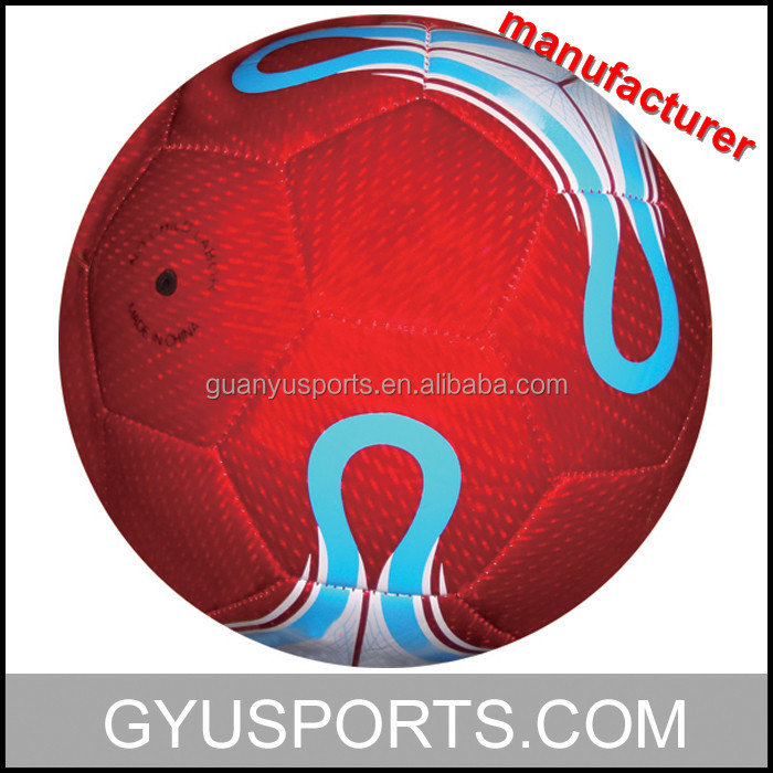 China Hot Sell Soccer Ball Importers In Germany Gy-b308