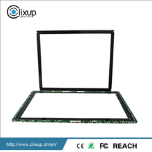 Direct manufacturer multi touch lcd screen frame kit
