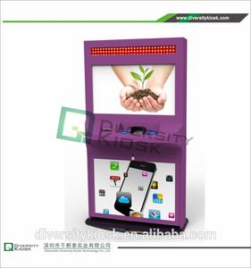 Payment by Paypal Cash Validator bill acceptor payment kiosk kids coin operated game machine Cost-effective
