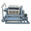 China suppliers high capacity pulp egg tray making machine for pulp moulding