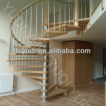 Spiral Staircase Kit / Spiral Staircase Cost
