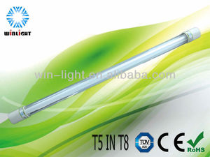 FSL t5 self-ballasted tube compact fluorescent lamp tube