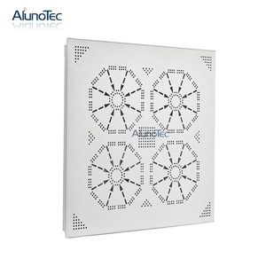 Best Selling Punching Aluminum Perforated Ceiling Board