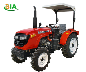 CE Hot Sale 4X4 Lawn Medium Sized Garden Tractor