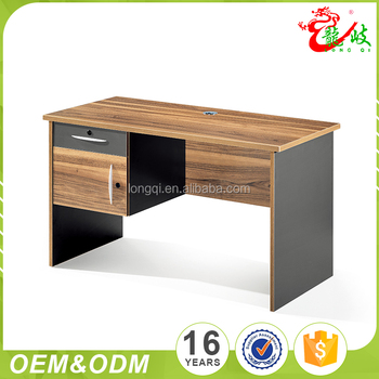 Quality Guaranteed Wholesale Price Big Lots Customized Office Computer Desk
