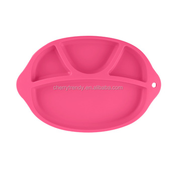 Baby Silicone Dinnerware Plane Design Multi Separate Feeding Dinner Plates Children Dishes Kids Bowl Pink  sc 1 st  Alibaba & Baby Silicone Dinnerware Plane Design Multi Separate Feeding Dinner ...