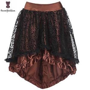 4c6873dcf1e07 China gothic asymmetrical skirt wholesale 🇨🇳 - Alibaba