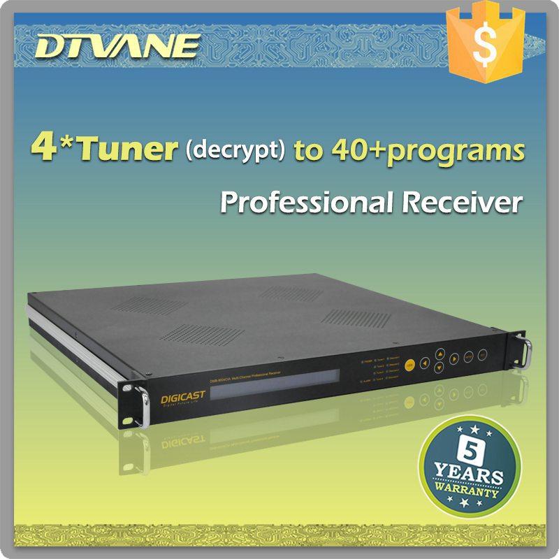 dmb-8811 Classic) 4 In 1 H 264 Iptv Encoder Hd Mi Ip Video Encoder
