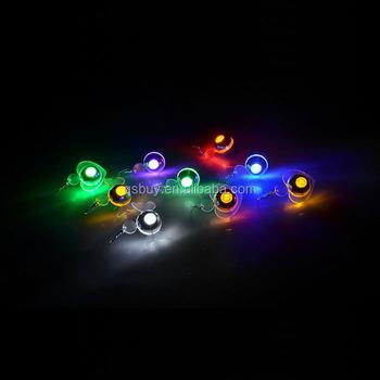 led ohrringe