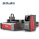 SUDA FG3015 1500W laser cutting machine /Metal Fiber Laser Cutter/cnc laser cutting for pipes or tube and profiles