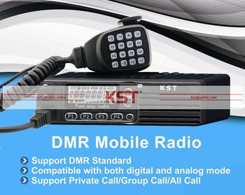 Dmr Digital Mototrbo Kst Dm-m8000 Vhf/uhf Base Station - Buy Dmr Digital  Base Station,Dm-m8000 Dmr,Dmr Base Station Product on Alibaba com