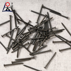 China factory popular bright common construction wire nail for carpenter