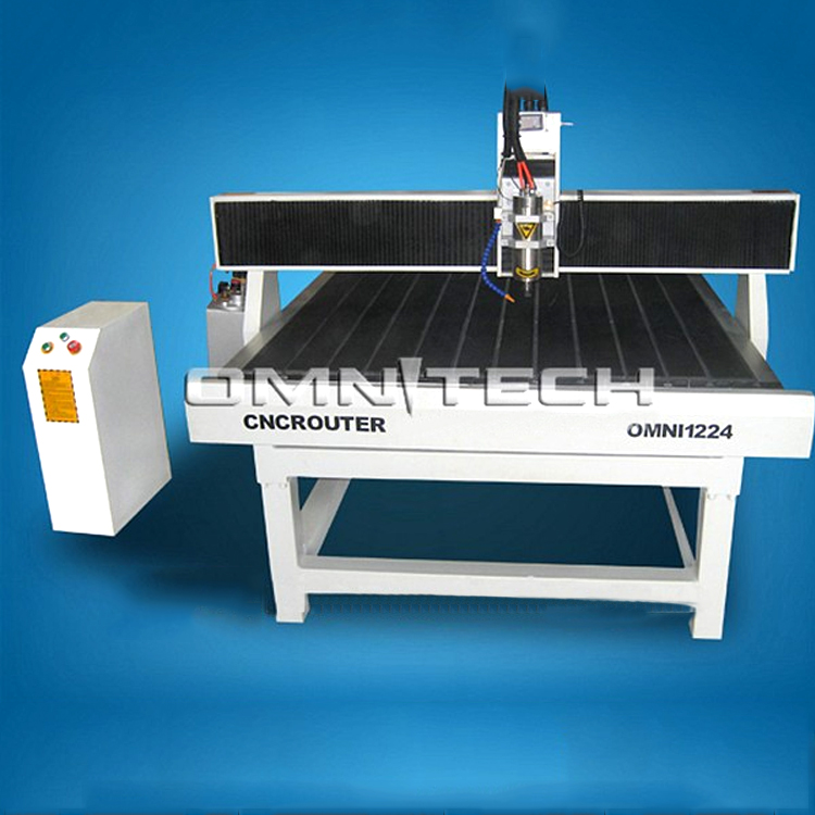1224 Automatic Tool Change Processing CNC Wood Machinery