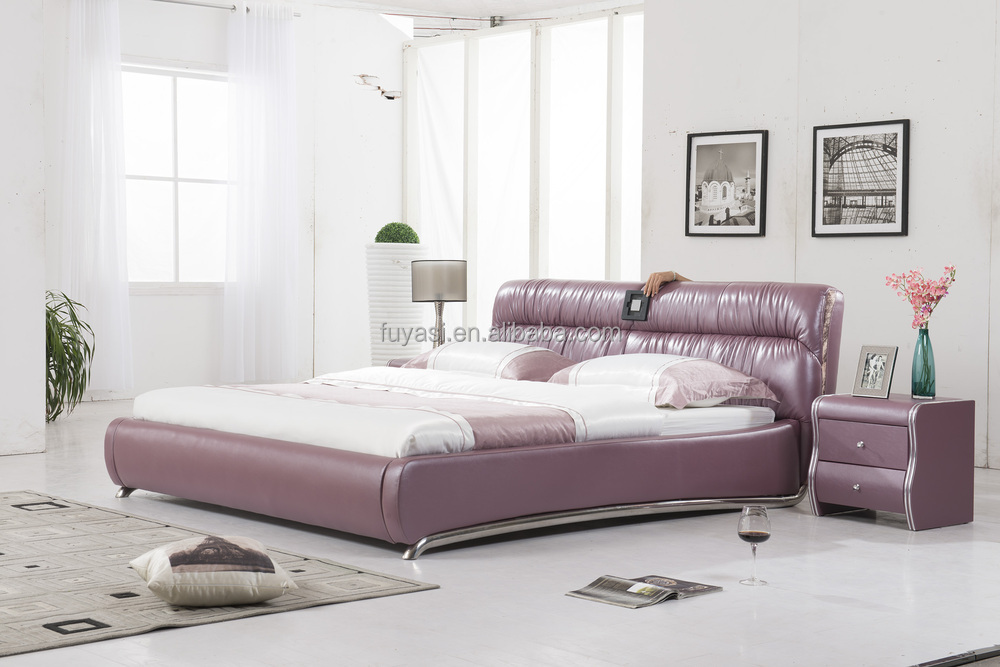 China Bedroom Furniture King Size Bed Furniture Sfax Tunisia