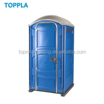 Buy Porta Potty >> Spacious Hdpe Porta Potty Fresh Water Flush With 290l Waste Tank Hot