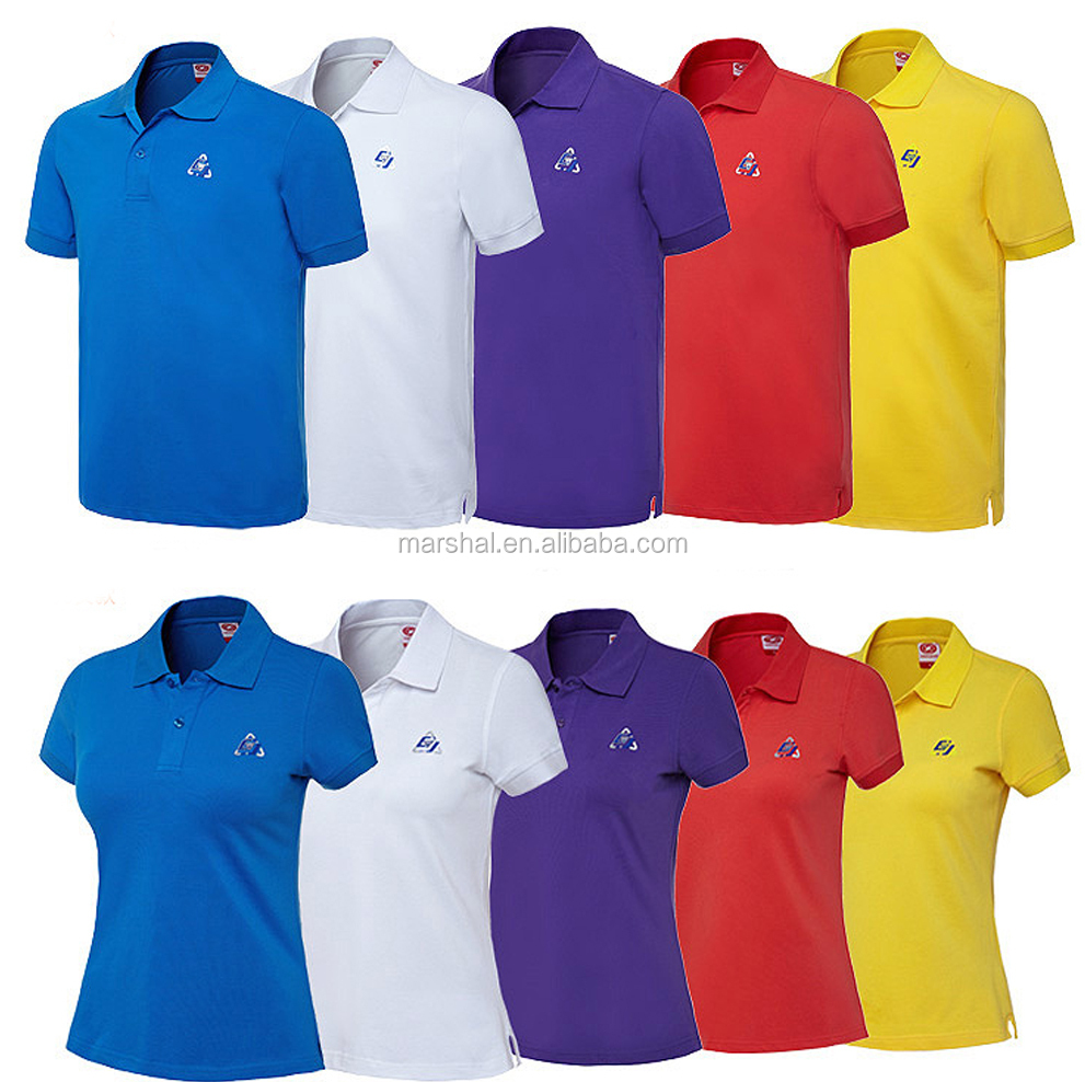 Design t shirt embroidery - In Stock Bulk Wholesale Polo Shirt Clothing Men And Womencasual Shirt Embroidery Logo Design