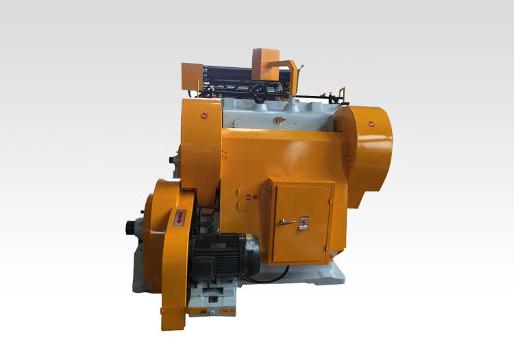 CE Standard ML Series Manual Die Cutting And Creasing Machine For Making Carton Box