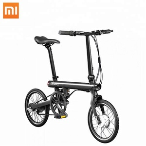 Factory Supply xiaomi Health monitoring two person electro e bicycle electric bike