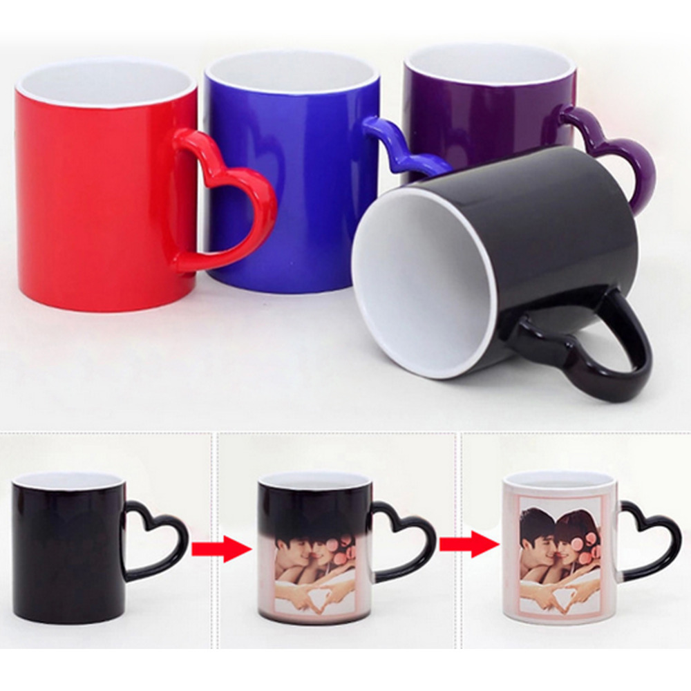Online Buy Wholesale Hot Water Color Changing Mug From