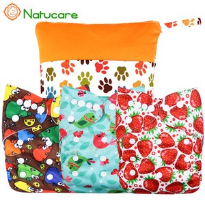 Natucare Adult Baby Cloth Diapers