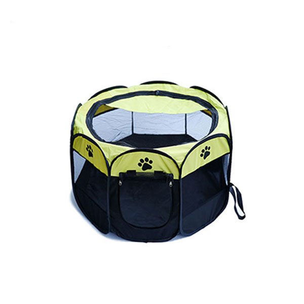 Folding Dog Bag Pet travel bag Pet Kennel Dog Kennel