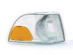 PASSENGER SIDE SIGNAL LIGHT Volvo C70, Volvo S70, Volvo V70 PARKING/RH [ CORNER OF FENDER]