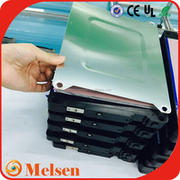 ev 144v 100ah 200ah 300ah li-ion battery pack