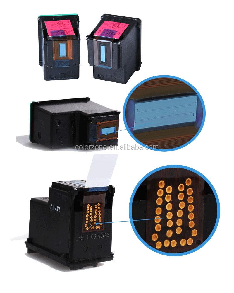 Kartrid Tinta Untuk Canon 810 811 Pg830 Cl831 Printer Catridge Buat Test Cl Inkjet Cartridge Isi Ulang