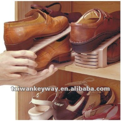 Space Save Shoe Rack   Buy Plastic Shoe Rack,Commercial Shoe Racks,Kids Shoe  Rack Product On Alibaba.com