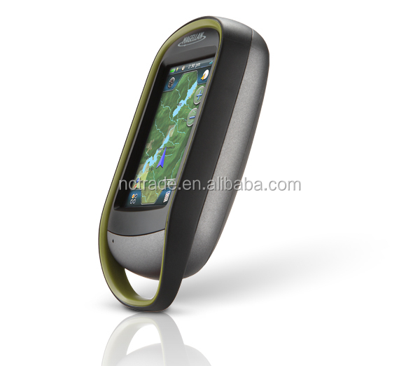 Good quality Magellan Explorist 610 handheld gps with best price
