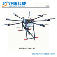 Z8P 10L load agriculture spraying drones rc drone helicopter