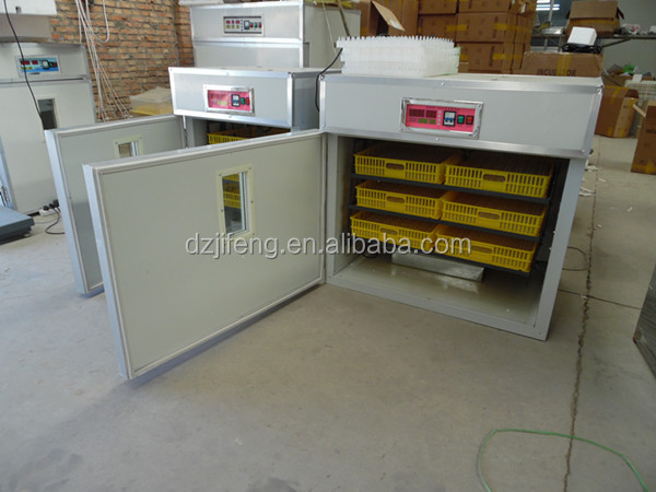 Three years warranty price incubator 5000 eggs chicken incubator brooders