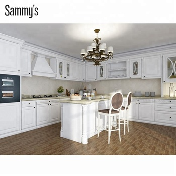 Wood Material Furniture Ghana Pvc Board Kitchen Cabinet Design Buy