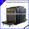 2016 Hot Sale cargo x ray scanner with high quality