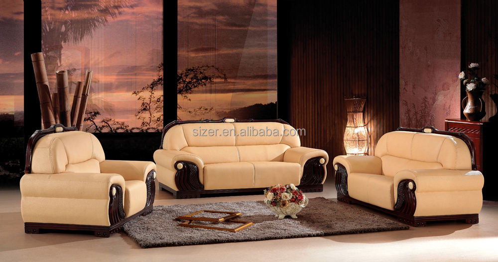 2015 Luxury Life Leather Sofa Set Designs And Prices