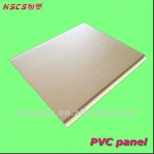 MOST popular series in 2012 Canton Fair pvc ceiling and wall panel Export to European markets