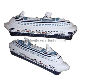 Eco-friendly Mini Cruise Lines Inflatable Small Cruise ...