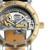 ESS Full Skeleton Automatic Watch for Men Leather Strap Automatic Watches WM422