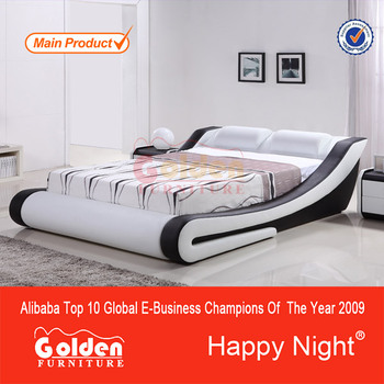 G996# Alibaba Italian Design Modern Wooden Beds Cheap Price For Sale