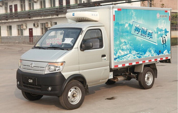 Auto Mini Kühlschrank : Changan mini kühlen lkw kaufen china billig kleinen kühlschrank