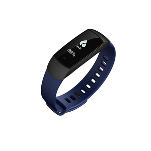 V09 Sport Smart Band Wearfit OLED Blood Pressure Watch Blood Oxygen Heart  Rate Monitor Smart Bracelet