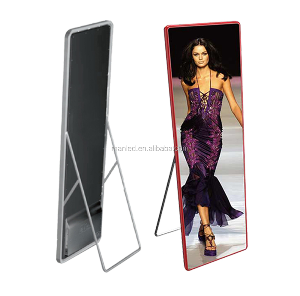 Let you fall in love at first sight for Stunning Multifunctional LED Poster