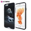 IVYMAX 2016 fashion style mobile accessories with colorful image printed for iphone 6s cover case