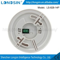 Wireless Smoke Detector Sensor Smoke Detector For Home