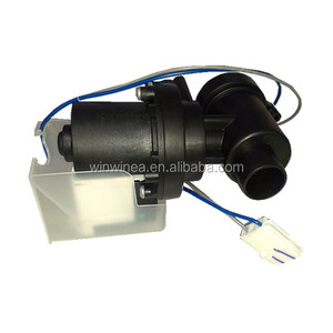 LG Washing machine spare parts drain pump
