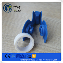 CE FDA Approved PE Medical Adhesive Tape Cutting Machine