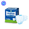 Manufacturer ultra thick adult underwear nappies diaper diapers for incontinence