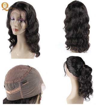 Best Short Wigs Black Women Indian Virgin