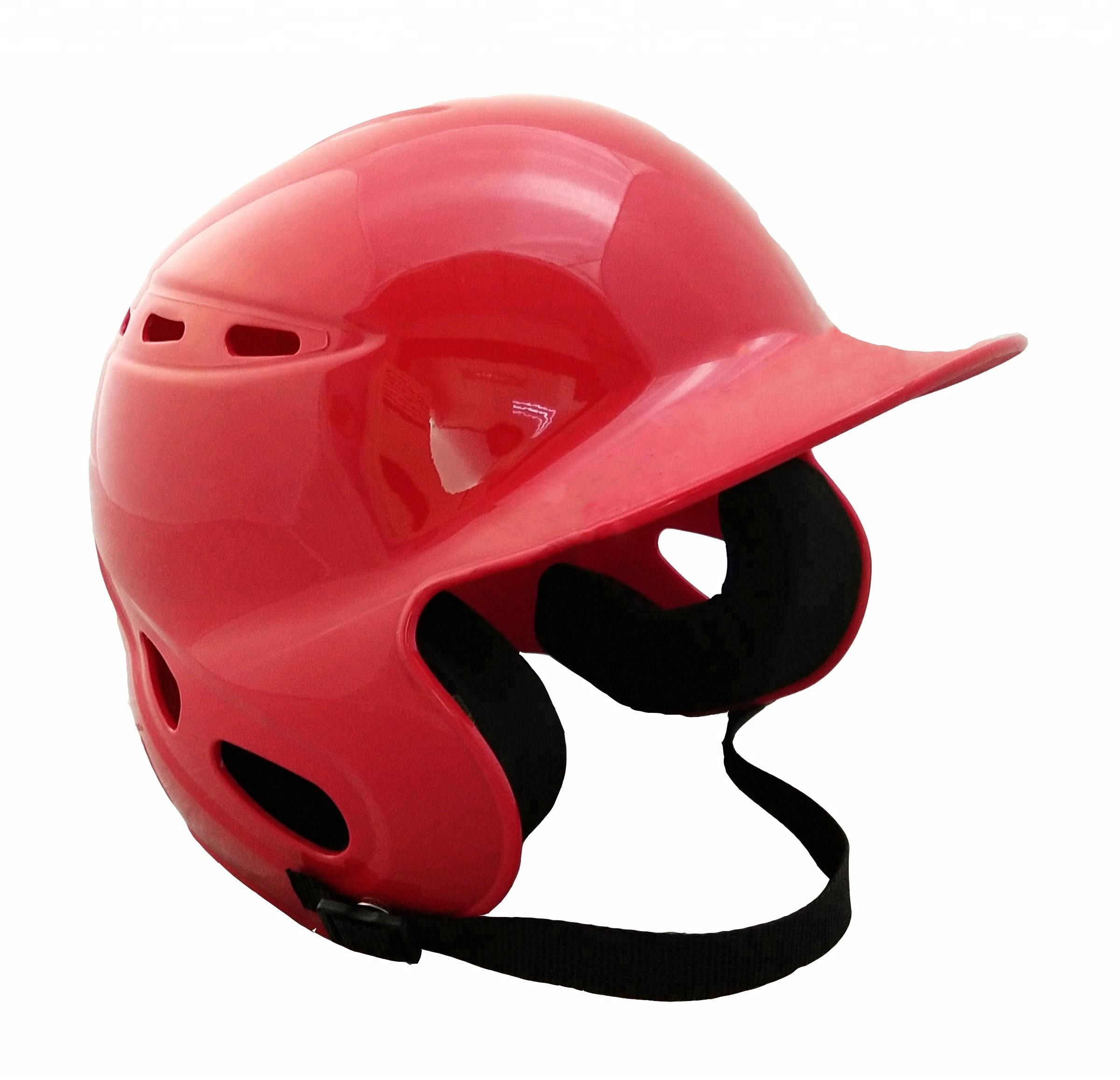 Baseball//softball Nuevo Maroon Casco De Bateo NOCSAE Cert